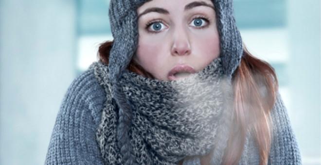 Sürekli Üşüyenler Dikkat! Tek Nedeni Soğuk Hava Olmayabilir