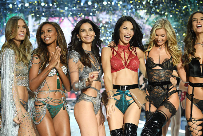 Victoria's Secret Modelleri Ne Yiyip Ne İçiyor? Nasıl Böyle Güzel Kalıyor?