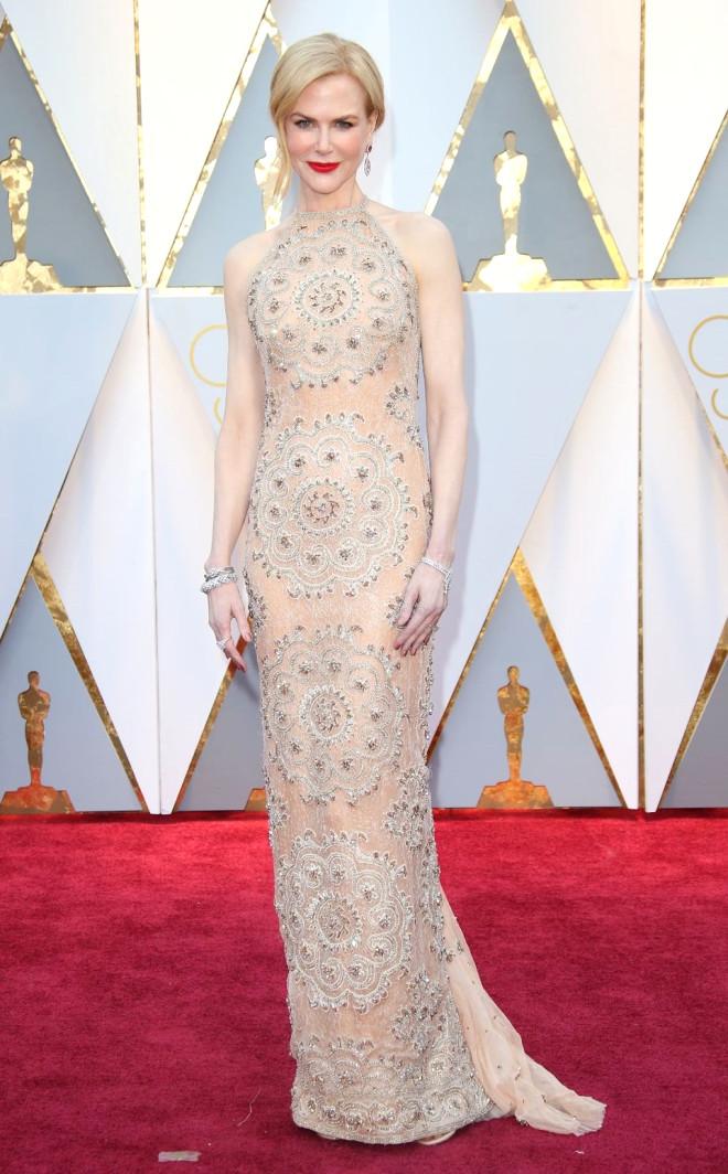 Nicole Kidman'dan Eski Eşi Tom Cruise Hakkında Büyük İtiraf!