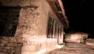Bu Köye Korkudan Kimse Gidemiyor! Türkiye'de Gitmenin Cesaret İstediği En Korkunç Mekanlar