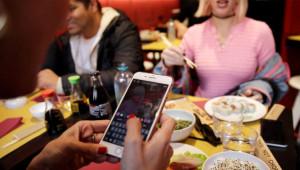 Bu Restoranda Takipçi Sayına Göre Hesap Ödüyorsun! 100 Bin Takipçisi Olan Yaşadı
