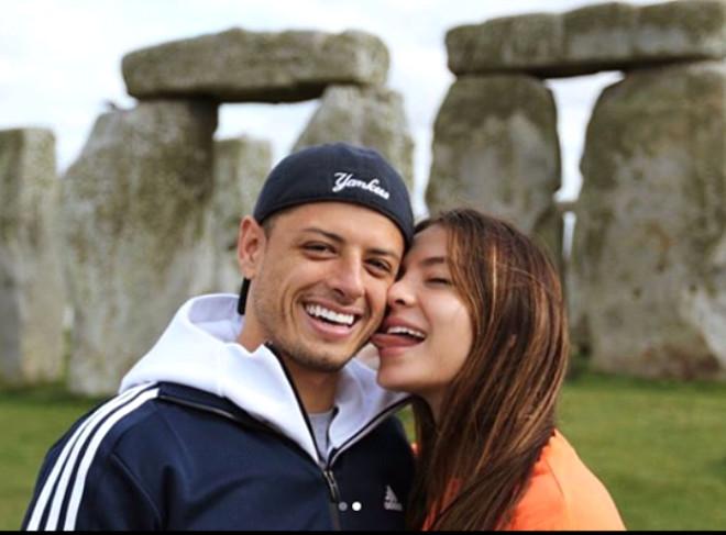 Ünlü Futbolcunun Sevgilisinden İlginç İtiraf: En Büyük Hobim Soyunmak