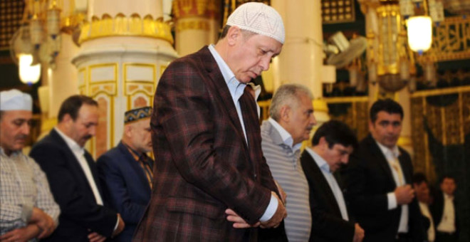 Dünyanın En Etkili 500 Müslüman'ı Açıklandı! Birinci Recep Tayyip Erdoğan