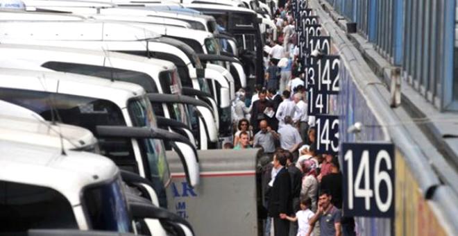 Otobüslerde Yeni Dönem: İkramlar Kalkacak, Servisler Ücretli Olacak