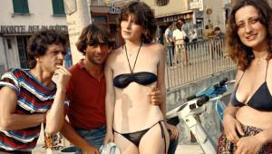 1980'lerin İtalya'sından İlk Kez Göreceğiniz Olay Fotoğraflar