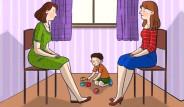 Sosyal Medyayı Sallayan Soru: Bu Resimde Anne Hangisi