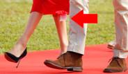 Kraliyet Ailesinin Yeni Gelini, Elbisesinden Sarkan Fiyat Etiketiyle Dillere Düştü