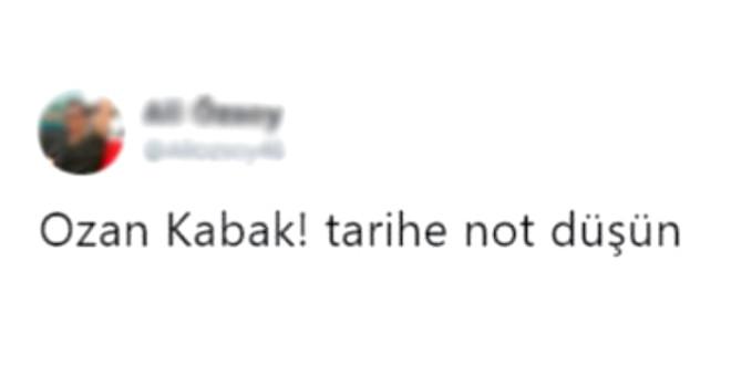 Galatasaray - Schalke Maçında Ozan Kabak Sahneye Çıktı, Sosyal Medya Yıkıldı!