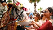 Antalya'da 4 gün 4 gece Süren Düğünün Maliyeti Dudak Uçuklatıyor!