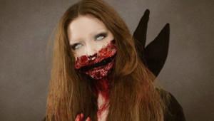 Ünlü İsimlerden Cadılar Bayramı Partisi! İşte Dikkat Çeken Kostüm ve Makyajları ile Ünlüler