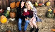 Tıp Tarihinde Bir İlk! Hamilelikte İki Anne Tarafından Taşınan İlk Çocuk Dünyaya Geldi