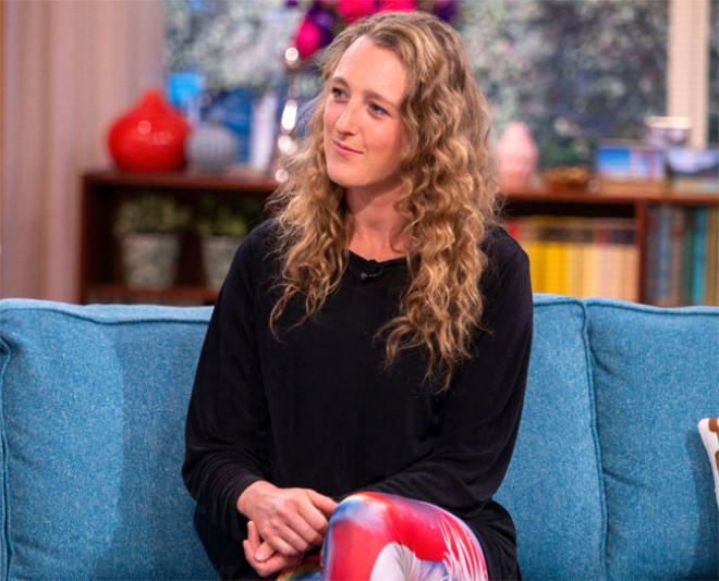 İngiliz Kadının İtirafı Şoke Etti: 20 Hayaletle Cinsel İlişkiye Girdim, Birisiyle Nişanlandım