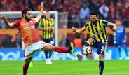 Unutulmaz Galatasaray - Fenerbahçe Maçları