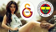 Güzel Şarkıcı Ebru Polat'ın Galatasaray-Fenerbahçe Derbi Tahmini Şaşırttı!