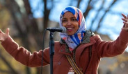 İki Müslüman Kadın ABD Seçimlerine Damga Vurdu