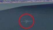 Okyanusun Dibinde İnanılmaz Keşif! Görüntü Şoke Etti