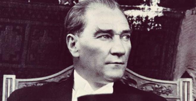 10 Kasım'a Özel Atatürk'ün En Güzel Fotoğrafları ve Sözleri