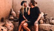 Avustralyalı Fotoğrafçı'nın Türkiye'deki Evlilik Teklifi Sosyal Medyada Olay Oldu