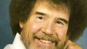 Evimizin Bob Amcası, Bob Ross'un Gerçek Mesleği Şaşırtıyor!
