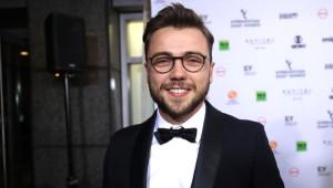 Türkler Emmy Ödüllerine Çıkarma Yaptı!