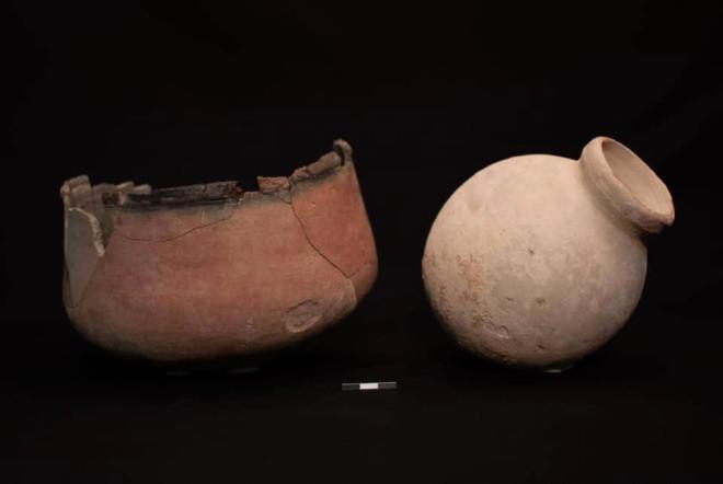 3.700 Yıllık Keşif! Doğum Sırasında Ölen Kadın ve Bebeği Bulundu!