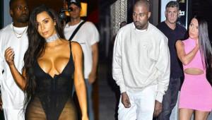 Kim Kardashian'ın Ateşli Fotoğraflarına Eşi Kanye West Ne Diyor?