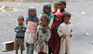 Yemen'deki Korkunç Gerçek Açıklandı: 85 Bin Çocuk Açlıktan Öldü