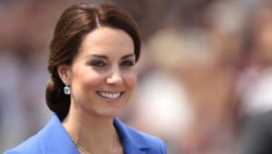 Galeri: Kate Middleton'ın Kıyafetlerine Prenses Dokunuşu