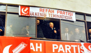 Refah Partisi Ne Zaman Kuruldu ve Neden Kapatıldı? Refah Partisinin Tarihi