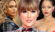 2018'de En Çok Bu Kadın Şarkıcılar Kazandı