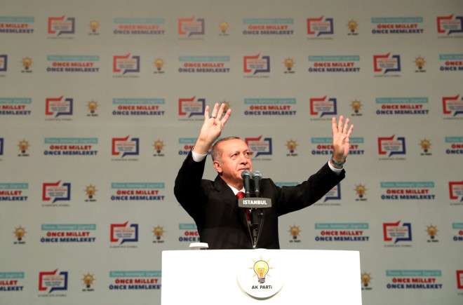 40 İlin Belediye Başkan Adaylarını Açıkladı