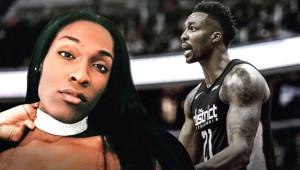 NBA Yıldızının Trans Sevgilisinden Skandal İddia: Beni Başka bir Trans Kadınla Aldattı