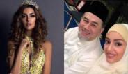 Müslüman Olan Moskova Güzeli, Malezya Kralıyla Evlenip First Lady Oldu