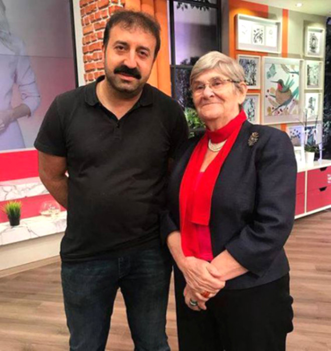Her Şeyin Ustasıyım Diyen MasterChef Mehmet'in Maddi Durumu Şoke Etti!