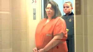 130 Kiloluk Kadın, Tartıştığı Sevgilisinin Üzerine Oturarak Öldürdü!