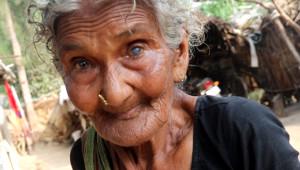 Dünyanın En Yaşlı Youtuber'ı Mastanamma Hayatını Kaybetti!
