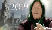 11 Eylül ve DEAŞ'ı Bilen Kahinden 2019 Kehanetleri! Bakın Neler Olacak