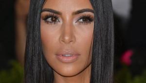 Kardashian'ın Makyaj İtirafı, Duyanları Şaşkına Çevirdi!