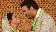 Milyarder Ailelerin Çocukları 5 gün 5 Gece Süren Düğünle Evlendi! Bedeli: 100 Milyon Dolar