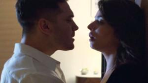 Muhafız'ın Başrolü Ayça Ayşin Turan: Cinsel İlişki Sahnesinde Sınırları Önceden Çizdim