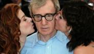 Ünlü Yönetmenin Eski Sevgilisinden Skandal İtiraf: Üçlü İlişki Yaşıyorduk