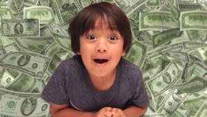 8 Yaşında ama YouTube Videolarıyla Paraya Para Demiyor!