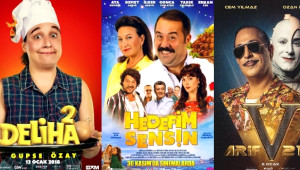 türk filmi 2018