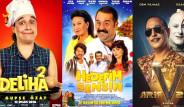 2018'in En Çok İzlenen Türk Filmleri