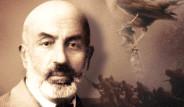 İstiklal Marşı'nın Yazarı Milli Şair Mehmet Akif Ersoy'un Aramızdan Ayrılışının 82. Yılı
