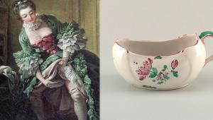 Galeri: Kadınların Geçmişte Güzel Görünmek Uğruna Başvurdukları Yöntemleri Duyan Şaşıp Kalıyor!