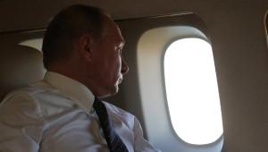 Rusya'nın En Pahalı Tuvaleti Gökyüzünde!