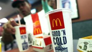 McDonald's Çalışanı İtiraf Etti: İçecekleri Asla Buzlu İstemiyorum, Buz Makinası Çok Pis