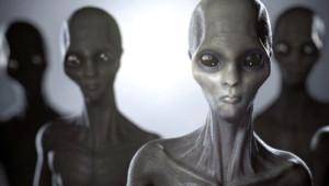 2033'ten Gelen Zaman Yolcusu, Uzaylıların Varlığının Kanıtlanacağı Yılı Söyledi!