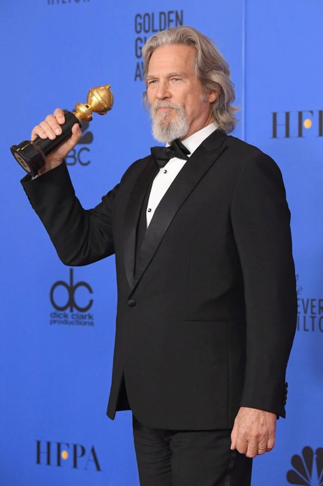 Cecıl B. Demılle (Yaşam Boyu Başarı) Ödülü- Jeff Bridges
